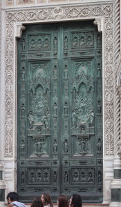 Doors of the Cathedral